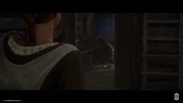 скриншот Kingdom Come: Deliverance - A Woman's Lot 2
