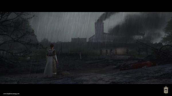 скриншот Kingdom Come: Deliverance - A Woman's Lot 1