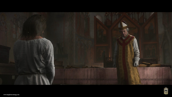 Kingdom Come: Deliverance – A Woman's Lot (DLC)