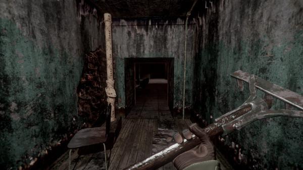 Capture d'écran n°4 du Jeu Samosbor