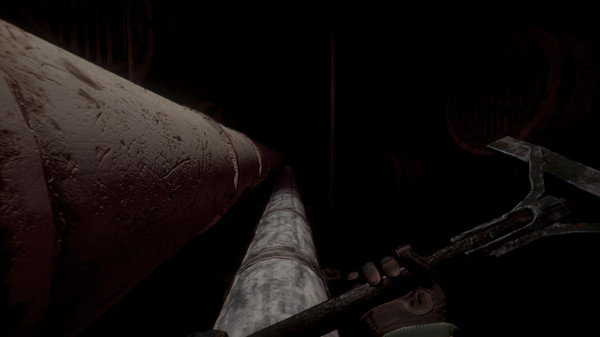 Capture d'écran n°1 du Jeu Samosbor