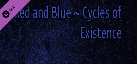 Red and Blue ~ Cycles of Existence (Script Code)