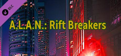 A.L.A.N.: Rift Breakers (Script Code)