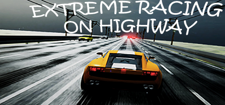 Extreme Racing on Highway