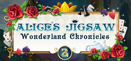 Alice's Jigsaw. Wonderland Chronicles 2