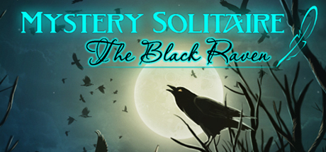 Купить Mystery Solitaire The Black Raven
