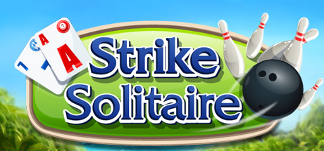 Купить Strike Solitaire