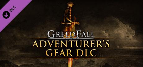 GreedFall – Adventurer's Gear DLC