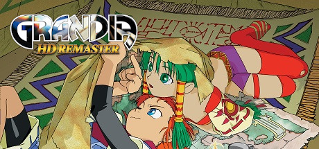 View GRANDIA HD Remaster on IsThereAnyDeal