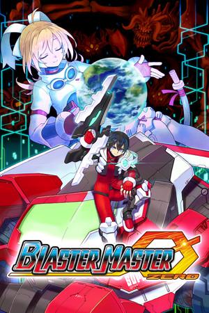 Blaster Master Zero poster image on Steam Backlog