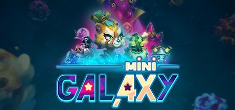 Mini Gal4Xy