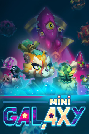 Mini Gal4Xy poster image on Steam Backlog