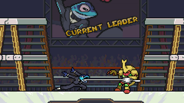 Rivals of Aether: Tuxedo Ranno (DLC)