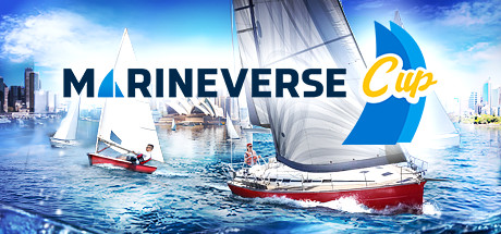 MarineVerse Cup