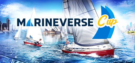 MarineVerse Cup - Yacht Racing