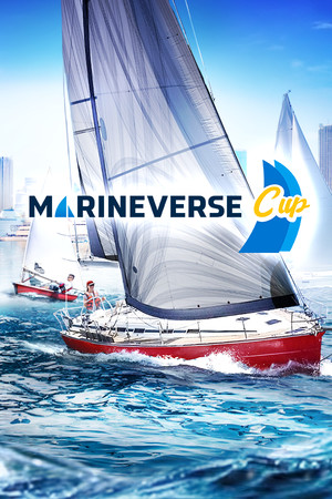 MarineVerse Cup - Sailboat Racing poster image on Steam Backlog