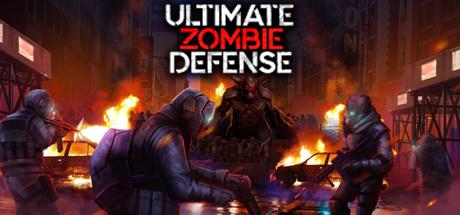 Ultimate Zombie Defense