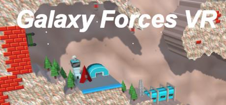 Купить Galaxy Forces VR