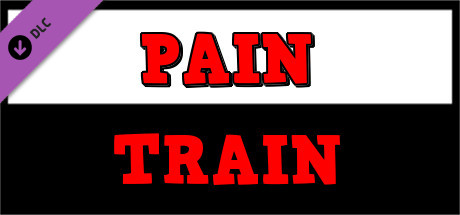 Pain Train Wall Paper Set