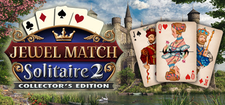 Купить Jewel Match Solitaire 2 Collector's Edition