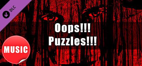 Купить Oops!!! Puzzles!!! Music (DLC)