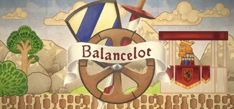 Balancelot Capa
