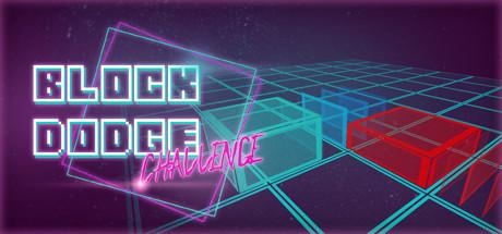 Block Dodge Challenge title thumbnail