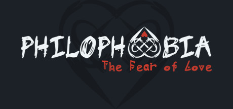 Philophobia: The Fear of Love Capa