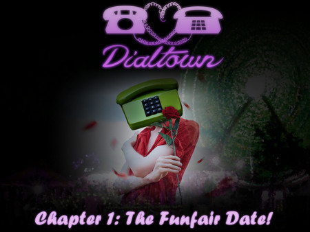 Dialtown: Phone Dating Sim