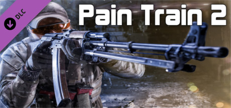 Pain Train 2 Wall Paper Set