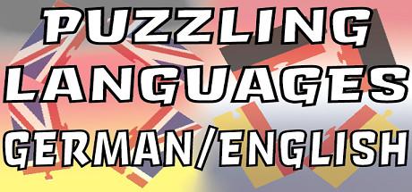 Puzzling Languages: German/English