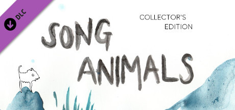 Song Animals - Collector's Edition
