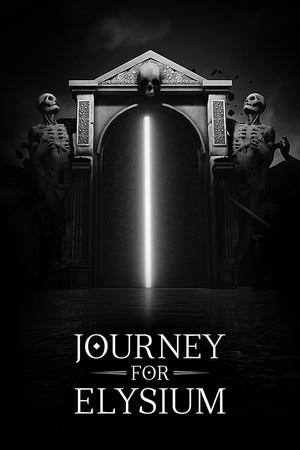 Journey For Elysium poster image on Steam Backlog