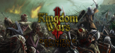 Kingdom Wars 2: Definitive Edition Capa