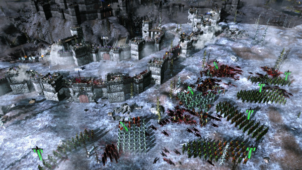 Kingdom Wars 2 Definitive Edition Survival ScreenShot 2