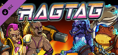 RagTag Soundtrack