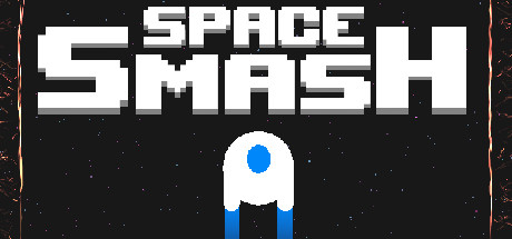 Space Smash cover art