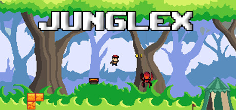 Junglex cover art