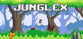 Junglex cover art