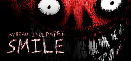 Save 10% on My Beautiful Paper Smile on Steam