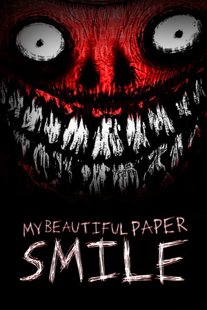 My Beautiful Paper Smile poster image on Steam Backlog