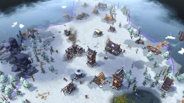 Northgard - Svardilfari, Clan of the Horse (DLC)