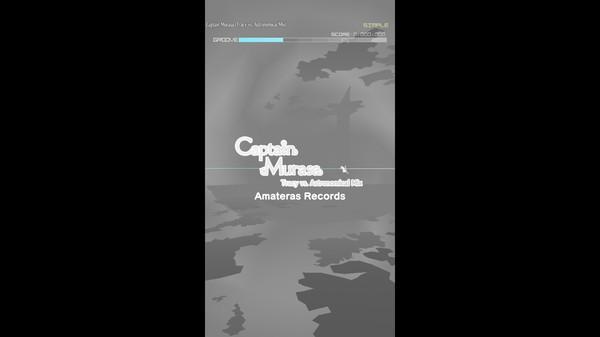 Groove Coaster - Captain Murasa [Tracy vs. Astronomical Mix] (DLC)
