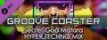 Groove Coaster - Secret God Matara -HYPER TECHNO MIX-