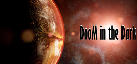 DooM in the Dark cover art