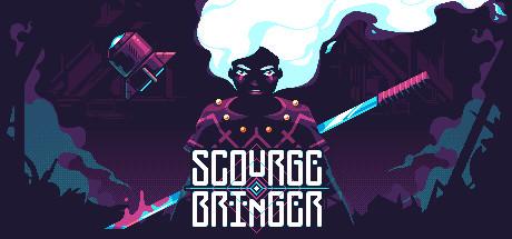 ScourgeBringer Capa