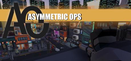 Купить Asymmetric Ops