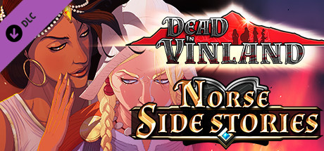 Dead In Vinland Norse Side Stories-CODEX