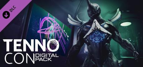 Warframe®: TennoCon 2019 Digital Pack