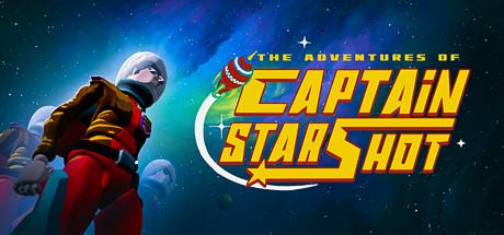 Купить Captain Starshot